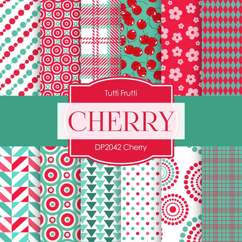 Cherry Digital Paper DP2042 - Digital Paper Shop - 1