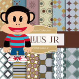 Julius Jr Digital Paper DP2228 - Digital Paper Shop - 1