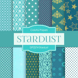 Stardust Digital Paper DP2274 - Digital Paper Shop - 1