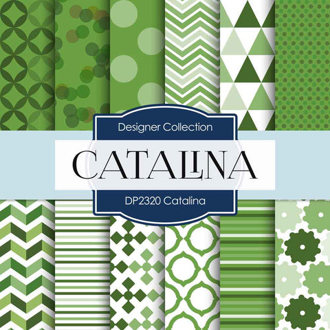 Catalina Digital Paper DP2320 - Digital Paper Shop - 1