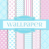 Wallpaper Digital Paper DP3016 - Digital Paper Shop - 1