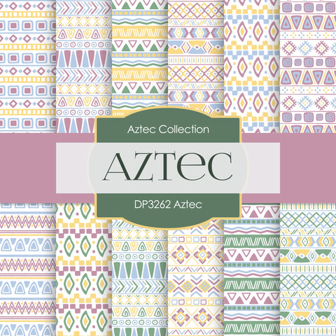 Aztec Digital Paper DP3262A