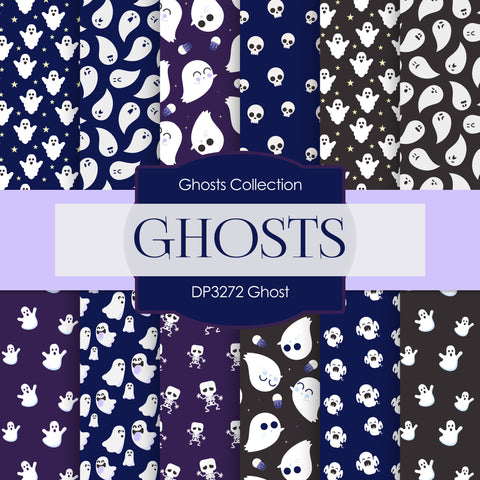 Ghosts Digital Paper DP3272A