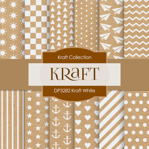 Kraft Digital Paper DP3282
