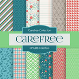 Carefree Digital Paper DP3488A