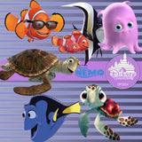 Finding Nemo Digital Paper DP3524 - Digital Paper Shop - 4