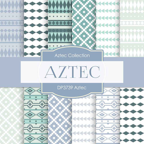 Aztec Digital Paper DP3739 - Digital Paper Shop - 1