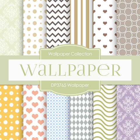 Wallpaper Digital Paper DP3765 - Digital Paper Shop - 1
