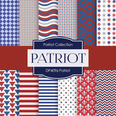 Patriot Digital Paper DP4096 - Digital Paper Shop - 1
