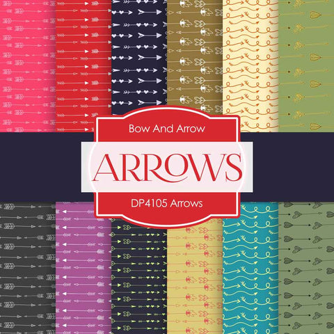 Arrows Digital Paper DP4105 - Digital Paper Shop - 1