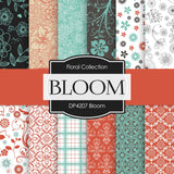 Bloom Digital Paper DP4207A