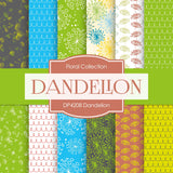 Dandelion Digital Paper DP4208A