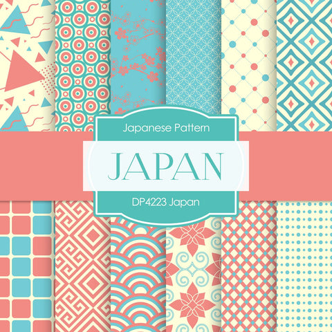 Japan Digital Paper DP4223A