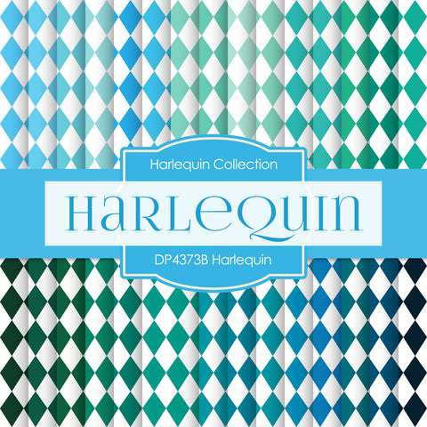 Harlequin Digital Paper DP4373B