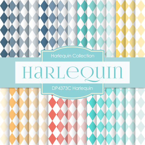 Harlequin Digital Paper DP4373C
