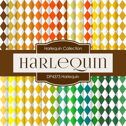 Harlequin Digital Paper DP4373