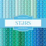 Stars Digital Paper DP4374B