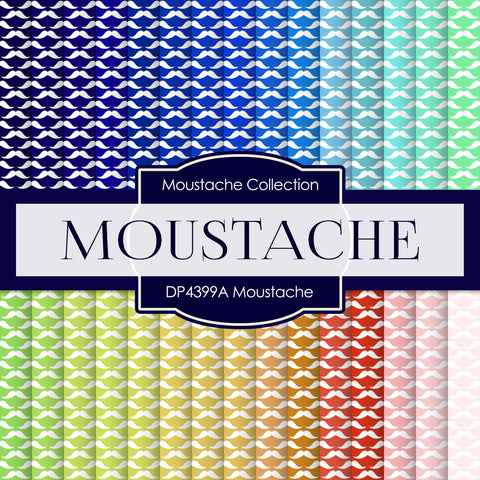 Moustache Digital Paper DP4399A