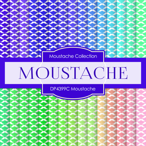 Moustache Digital Paper DP4399C