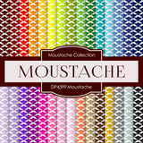 Moustache Digital Paper DP4399