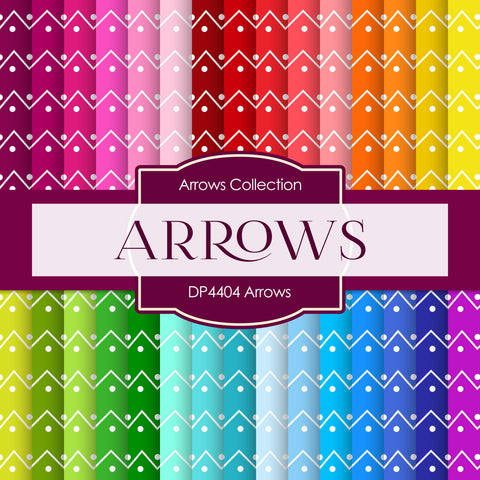 Arrows Digital Paper DP4404