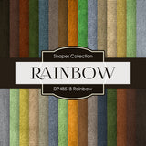 Rainbow Digital Paper DP4851B