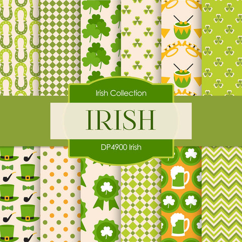 Irish Digital Paper DP4900 - Digital Paper Shop - 1