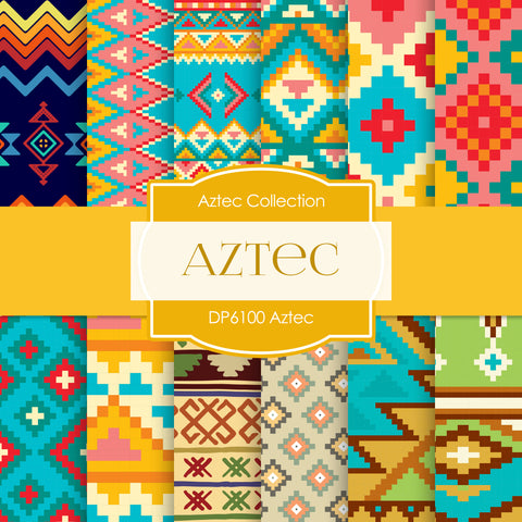 Aztec Digital Paper DP6100