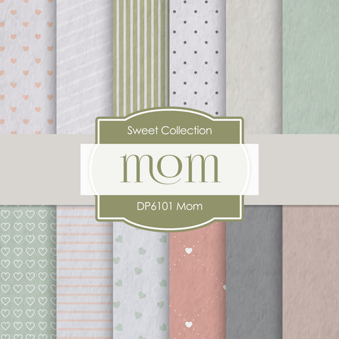 Mom Digital Paper DP6101A