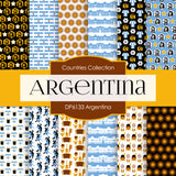 Argentina Digital Paper DP6133
