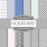 Good Life Digital Paper DP6152B