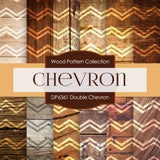 Double Chevron Digital Paper DP6361