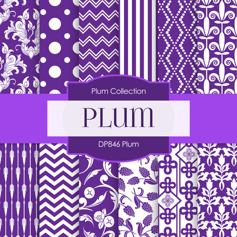 Plum Digital Paper DP846 - Digital Paper Shop - 1