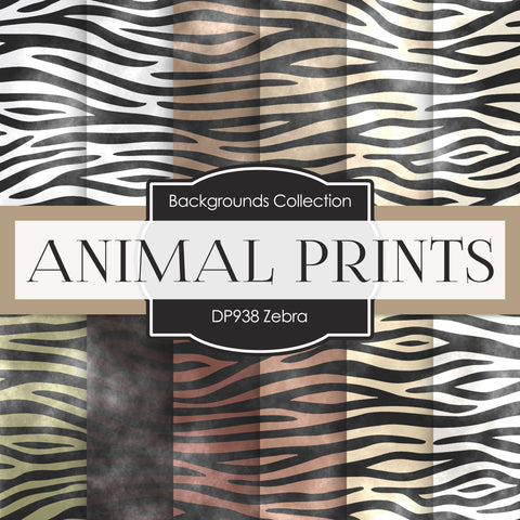 Zebra Digital Paper DP938 - Digital Paper Shop - 1