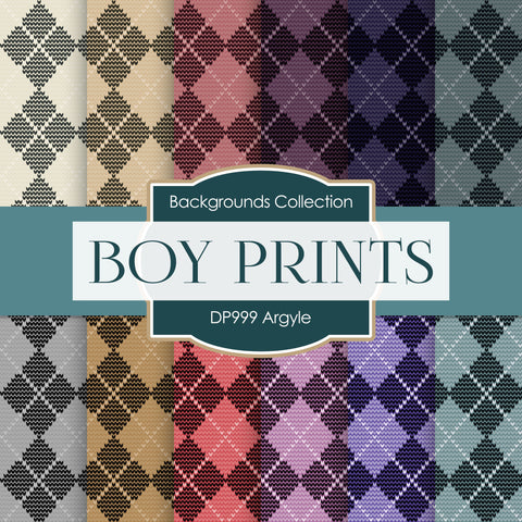Argyle Digital Paper DP999 - Digital Paper Shop - 1