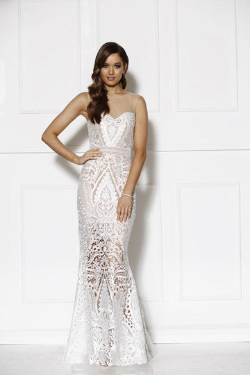 Grace and Hart Centre Stage Gown