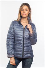 Load image into Gallery viewer, Reversible Down Jacket