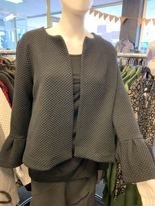 LS Top with Bell Sleeve