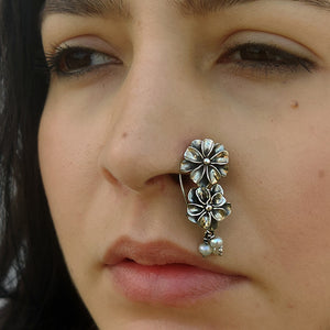 Desyat nose ring
