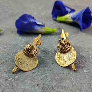 Tashtari earrings