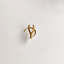 Wish nose pin