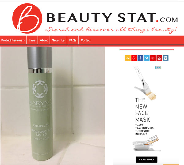 Beauty Stat.com