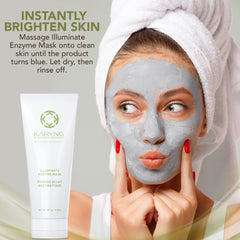 Illuminate Enzyme Mask With Pro-Verte™ Complex - NEW!