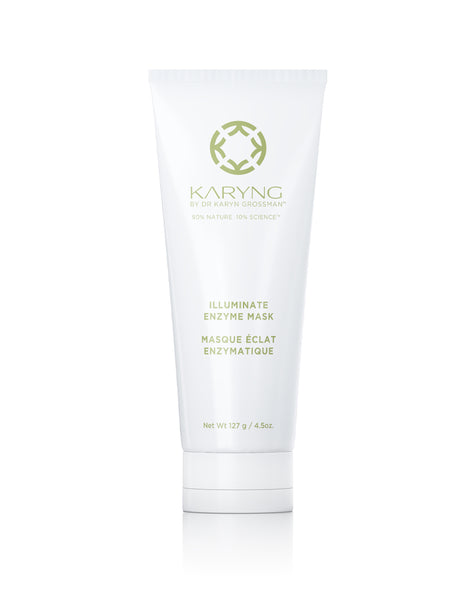 Illuminate Enzyme Mask With Pro-Verte™ Complex - NEW - COMING SOON!