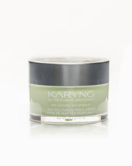 Restructuring Night Cream With Pro-Verte™ Complex