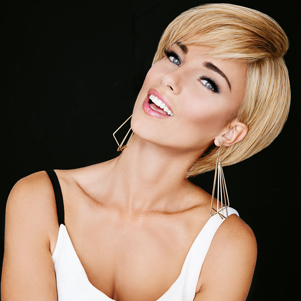 Hott! Celebrity Short Cuts from a Wig!