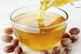 argan oil nuts