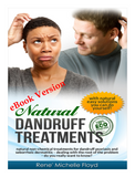 natural dandruff treatments ebook