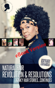 natural hair revolution continues ebook