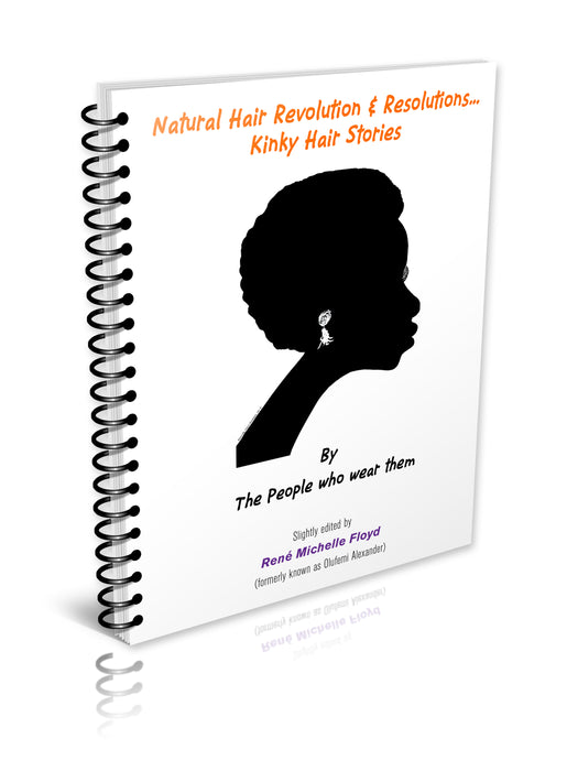 natural hair ebook